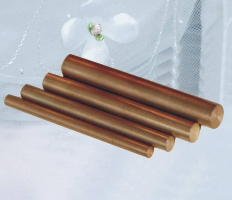 CuNi2Si --UNS.C64700 / C70250 Copper Nickel Silicon Alloys