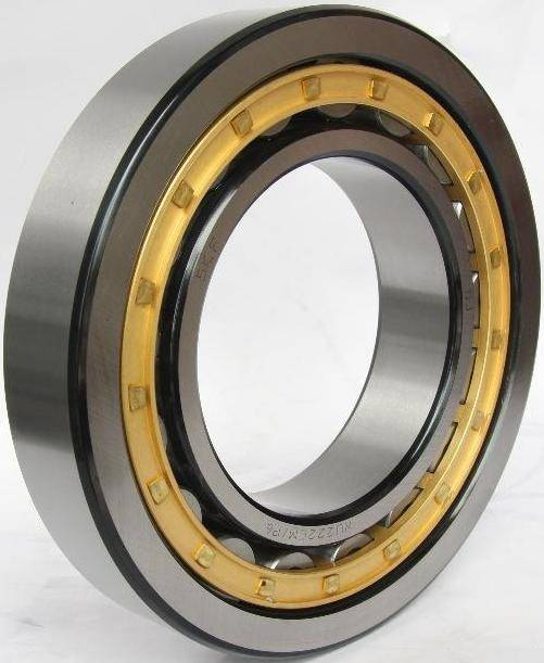 NU2122M cylindrical roller bearings , and medium-sized motors, locomotives, machine tool spindle , i