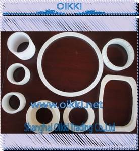 alumina ceramic ring,zirconia ceramic tube