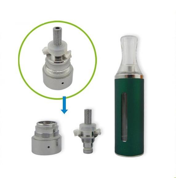 Hot selling replaceable coil MT3 electronic cigarette wholesale