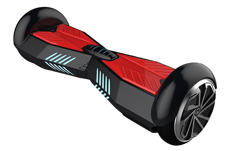 Toy balance car design and development