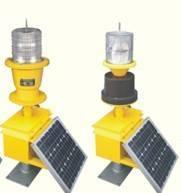 LED Solar Aviation Obstruction Light Medium Intensity (B 20W)