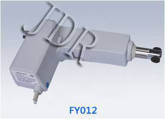 FY012 Linear Actuator Specifications