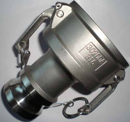 Sell Camlock and Groove coupling,Air hose coupling