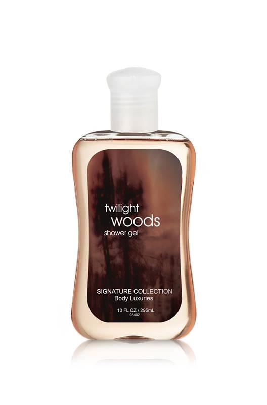 Body Luxuries Perfumed Nourishing Twilight Woods 295ml