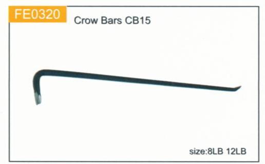 offer crow bars
