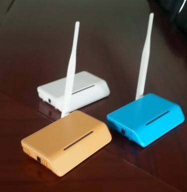 150M Line with 802.11n/g/b 4p 3G wireless wifi usb Router