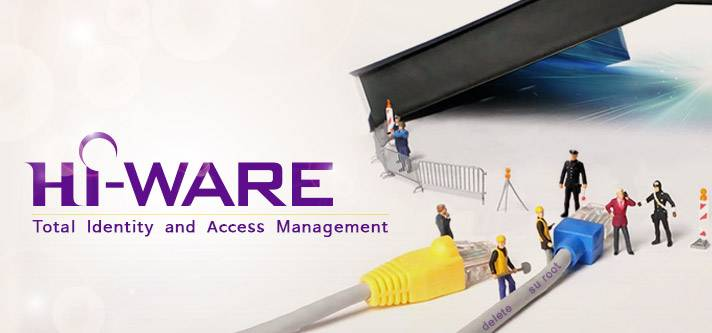 HI-WARE Identity and Access Management IAM Solution