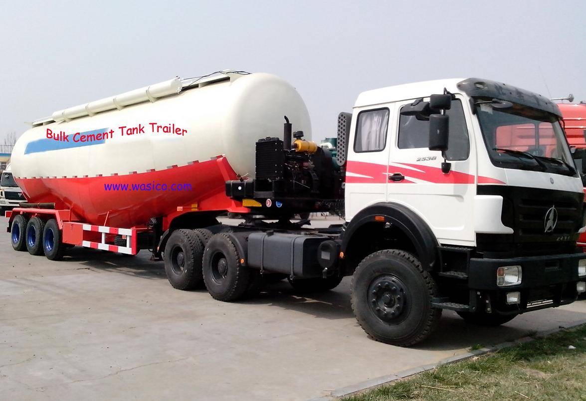 cement truck,cemen trailer