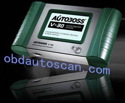 Auto Scanner V26 / V30