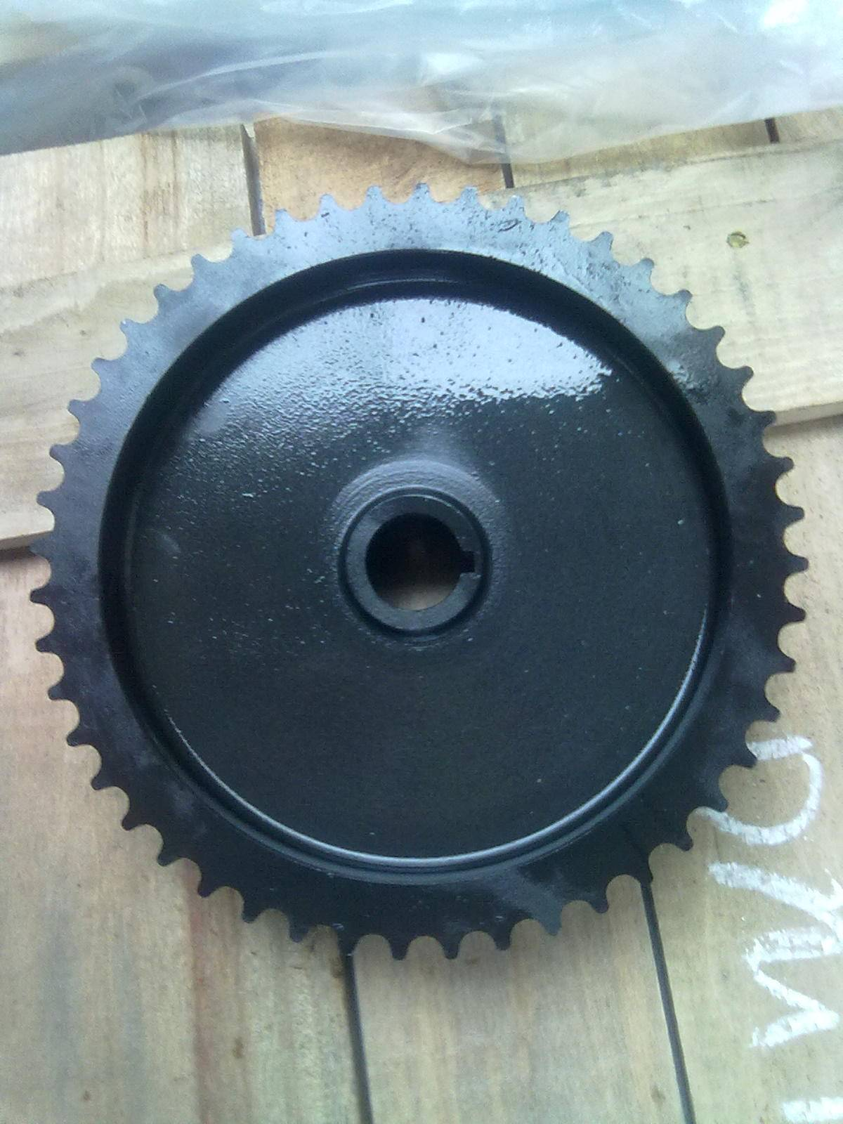 T10(Pitch=10mm) Timing Pulley for belt width 25mm