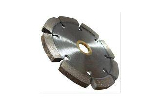 Cutting disc diamond Tuck Point saw cutting concrete granite marble
