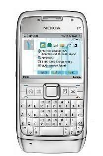 Nokia e71 ------- n95, n96, n97, 8800, 5800, vertu