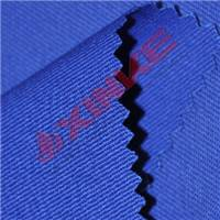 7oz twill cotton nylon fire protection suit fabric