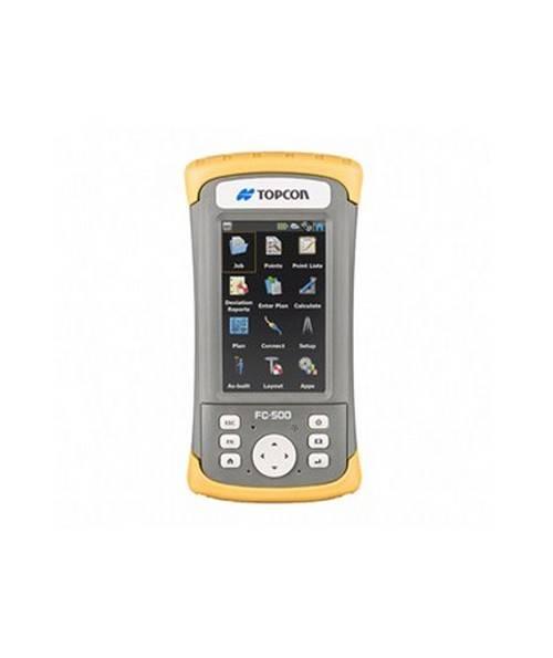Topcon FC-500 Data Collector Standard