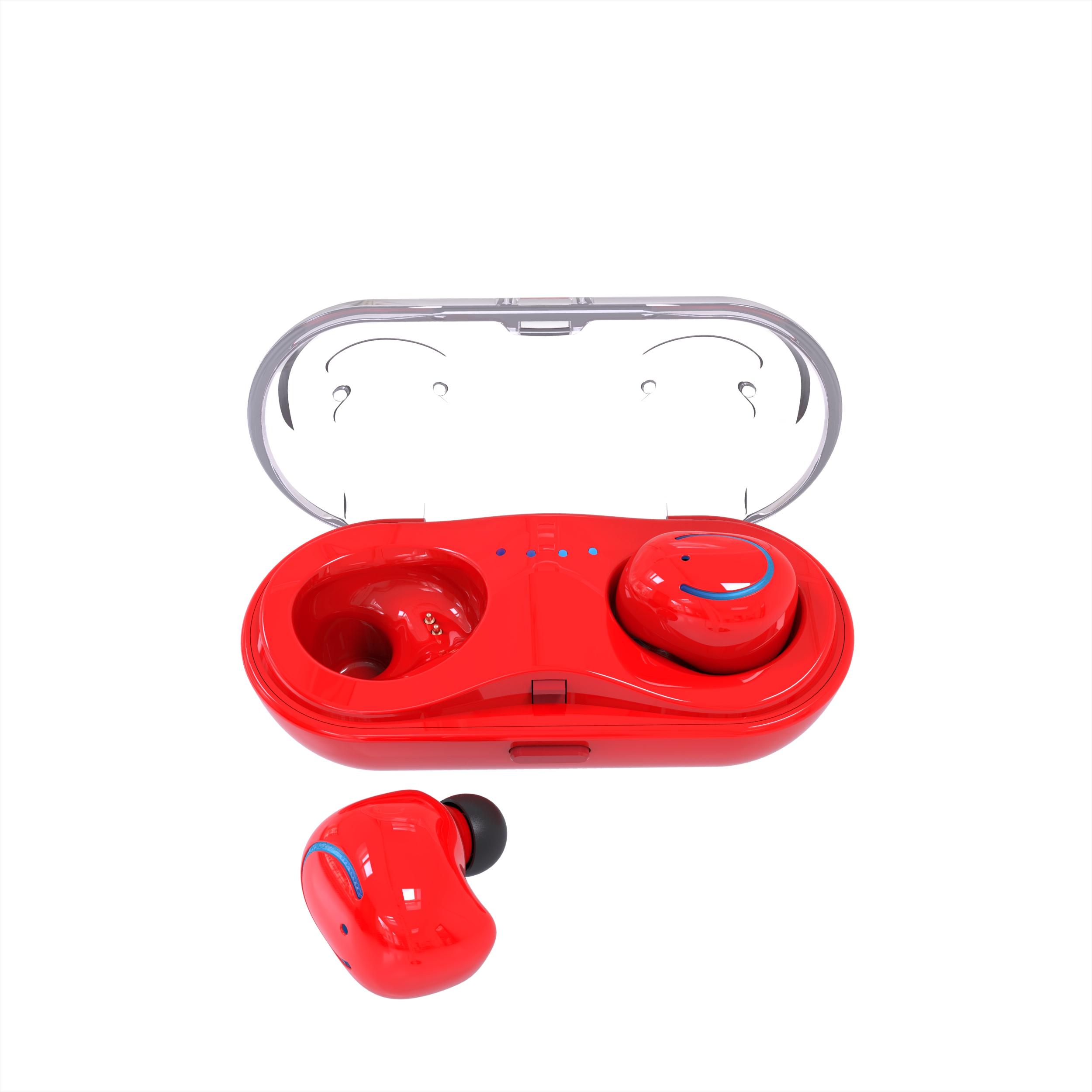 true wireless earbuds headset earbuds bluetooth 4.2