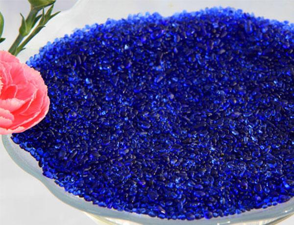 Glass Seed Bead 6