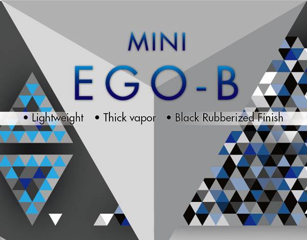 E-cigarette Starter Kit Mini eGo-B