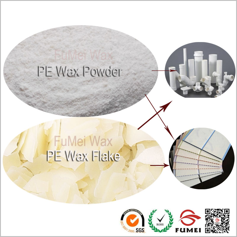 Factory Price PE Wax for PVC products