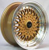 15'' 16'' 17'' 18'' inch aluminum alloy bbs wheel rims