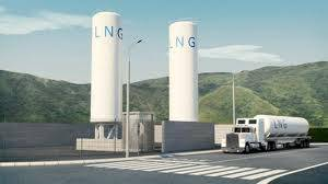 LIQUEFIED NATURAL GAS / GOST 5542-87