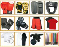 Boxing gloves, Martial Arts Equipment & Uniforms, Direct from our factory