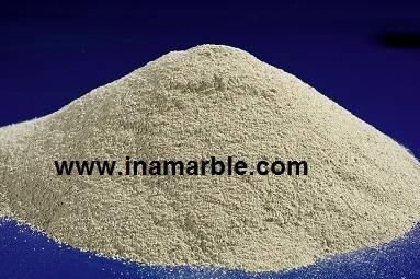 ZEOLITE (Clinoptilolite)