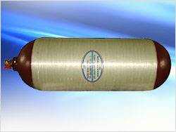 Compressed Natrual Gas Steel Cylinder