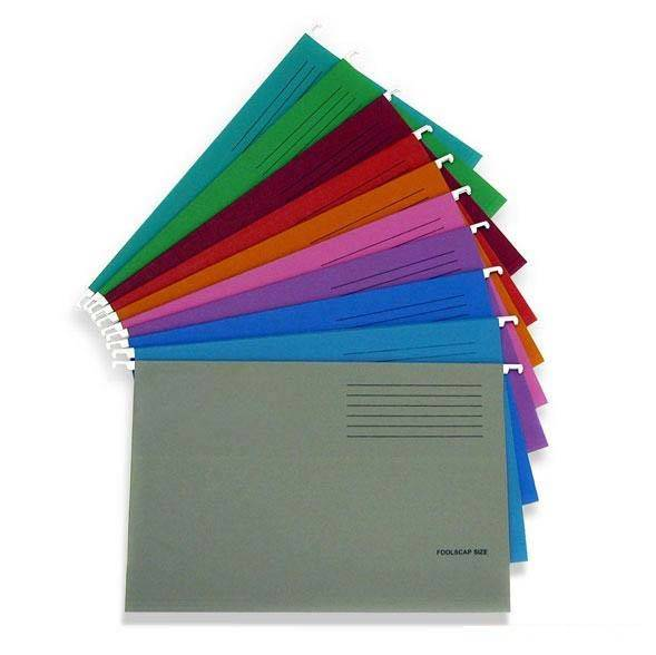 HY328 hanging file folde in high quality