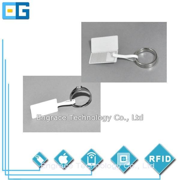 Jewelry RFID label tag, Apparel RFID label tag
