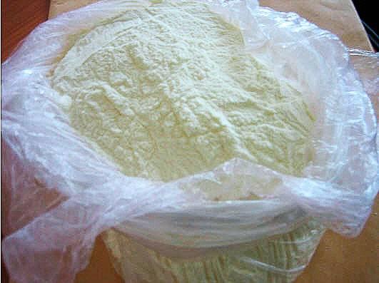 sell milk powder