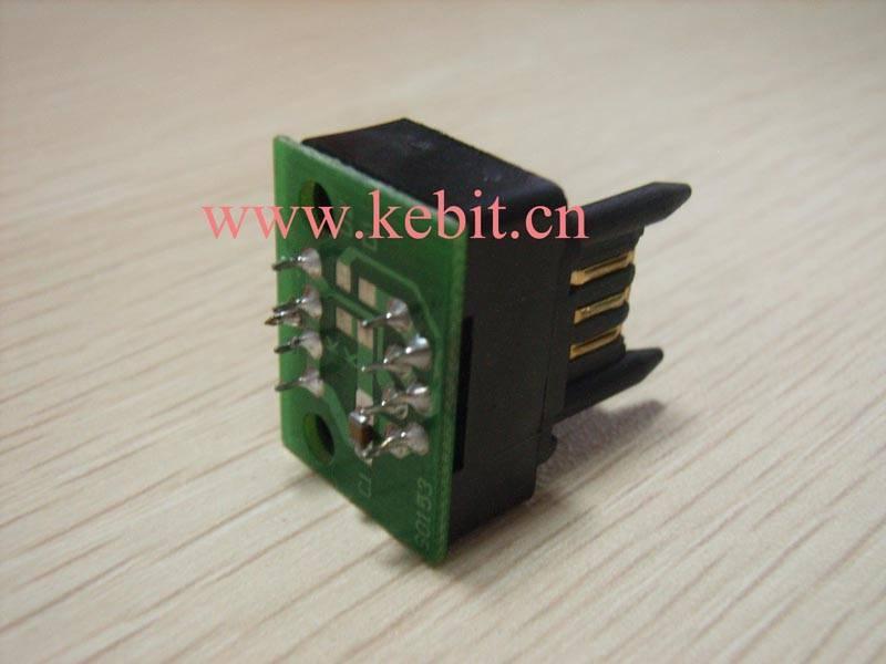 copier chip for sharp 158/153