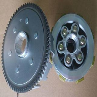 Motorcycle parts CG150 Clutch Assembly