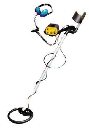 Garrett Sea Hunter Mark II Metal Detector Inquire now