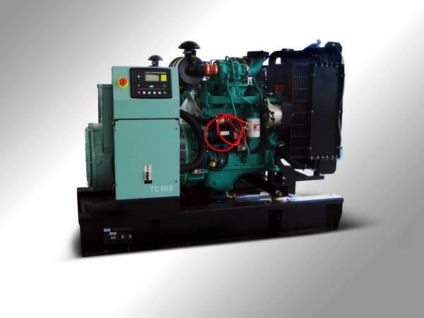 Diesel generator set(TC66)