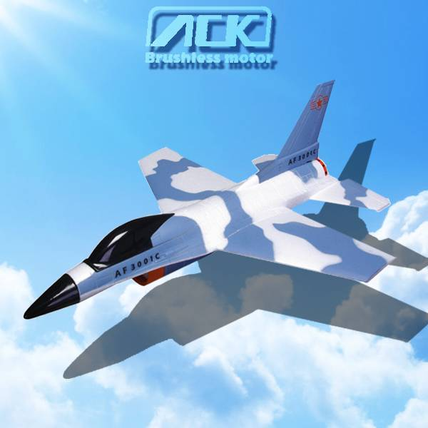 2015 New design F16 fighter rc toy airplane hobby EDF jet