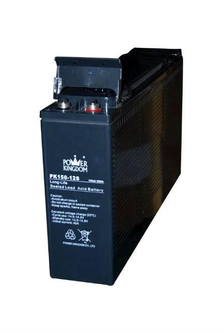 front terminal batteries 12V150ah