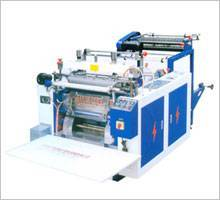 Computer-Controlled Automatic Hot-Sealing and Hot-Cutting Bag Maker