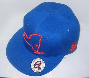 Sell of Custom design fitted hats