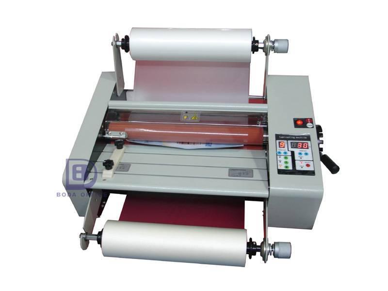 Laminating machine BD-380