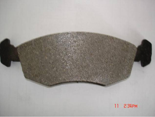 EAGLE brake pad auto car spare brake parts after market