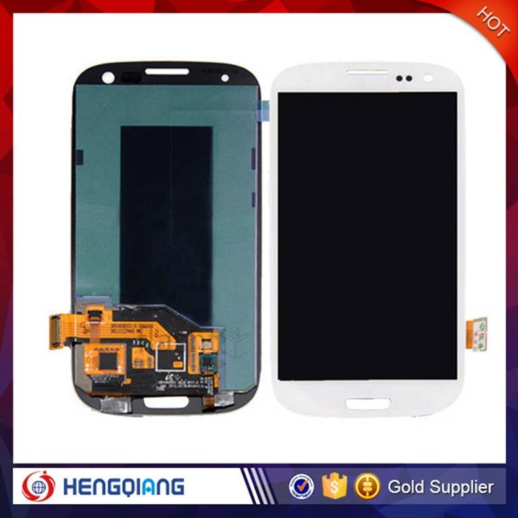 samsung s3 lcd digitizer assembly