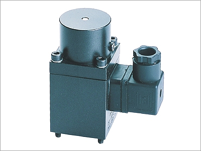 GH263-045 Solenoid Series for Proportional valves (many other models available)
