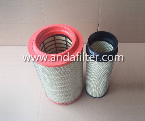 Air Filter For FAW Truck 1109060-385