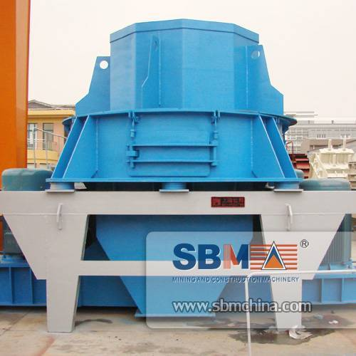 Sand Making Machine - PCL series