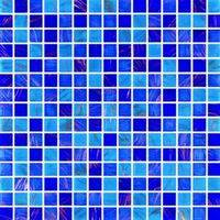 Elegant Glass Mosaic Tiles--KG3303