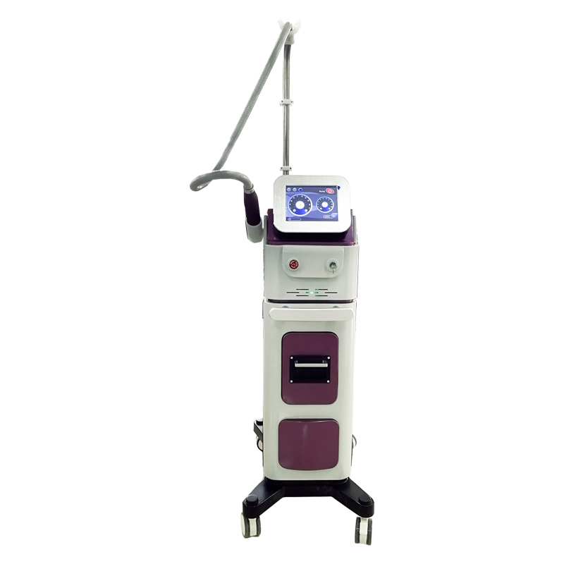 pico laser tattoo removal machine