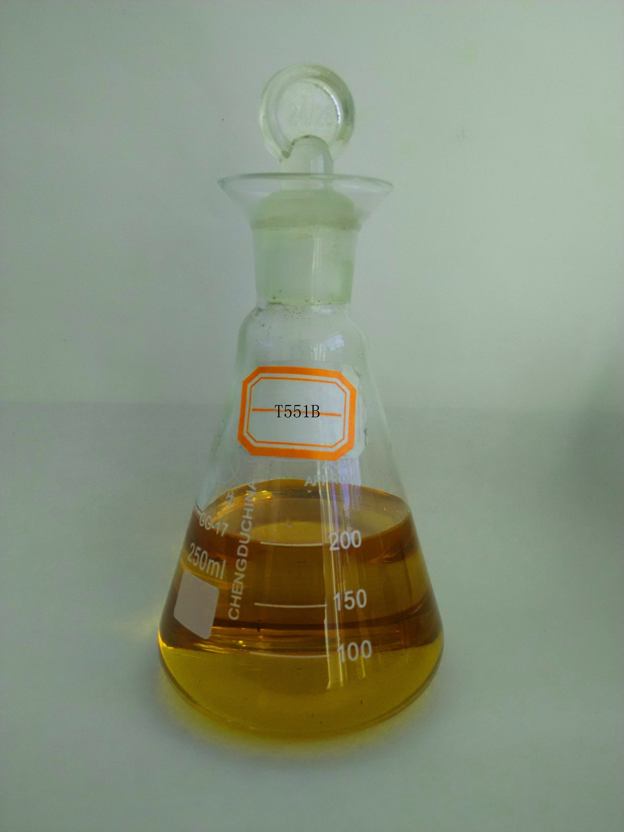 Professional production and sales of high quality metal T551B attenuated agent