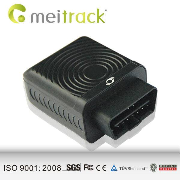 New GPS Tracker with OBD II for Vehicle Security (TC68S)
