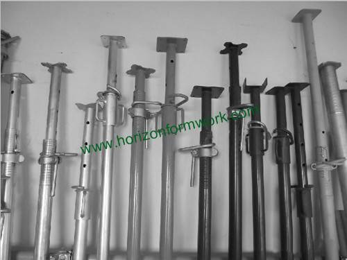China scaffolding prop, steel prop,shoring prop,post shore,scaffolding,